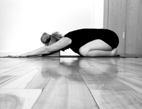 Séquence : Équilibre et stabilité