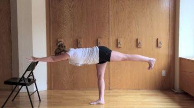 virabhadrasana iii  united yoga montreal
