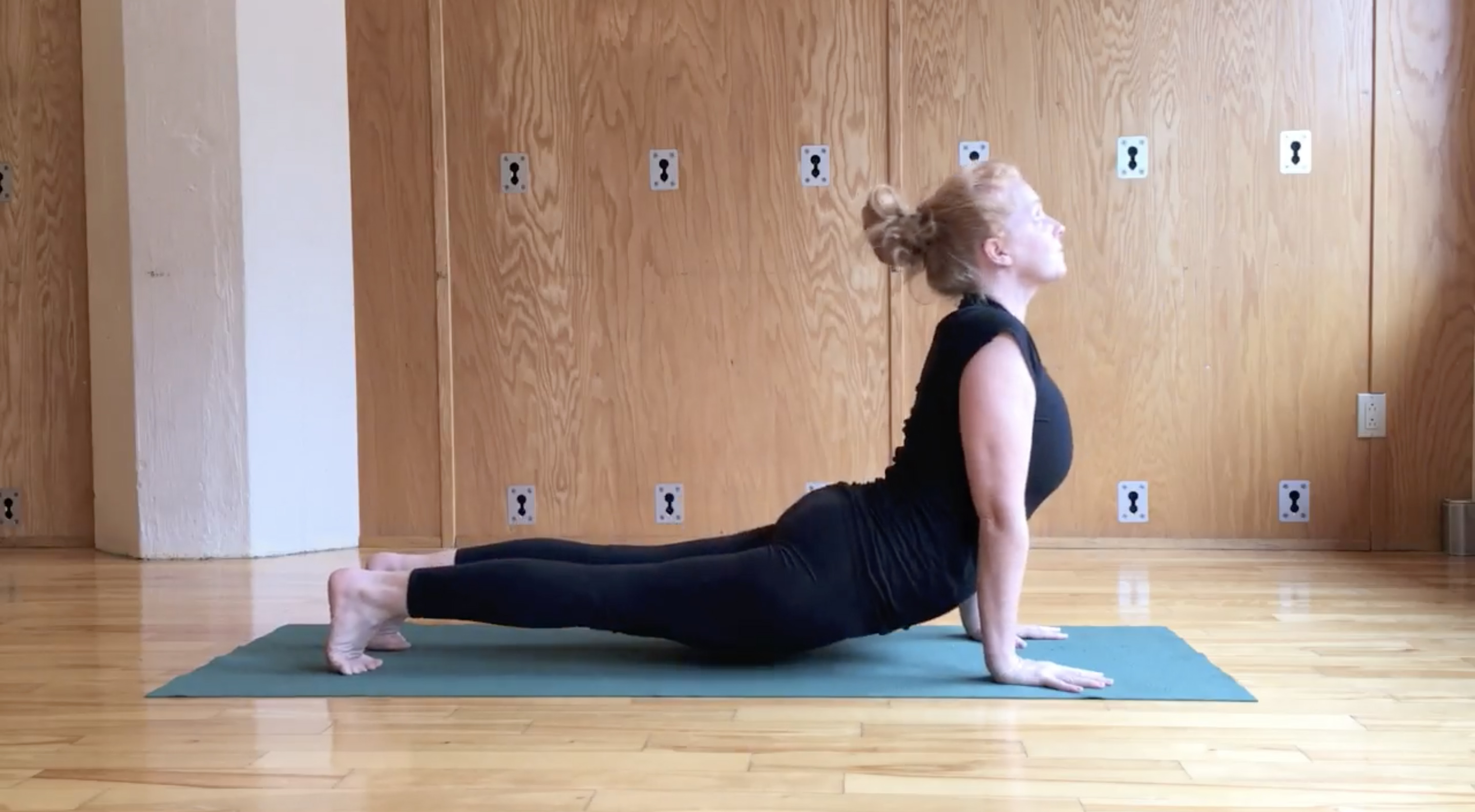 3 Asanas for Quick Energy