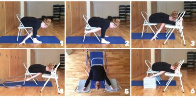 asana  variations  united yoga montreal