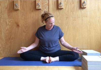 buddha konasana  united yoga montreal